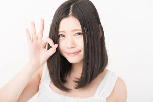 宮崎弁をしゃべる女性