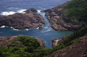 クルスの海 パワースポット